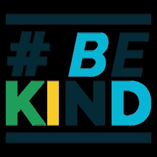 Hashtag sea letras coloridas amables Transparent PNG