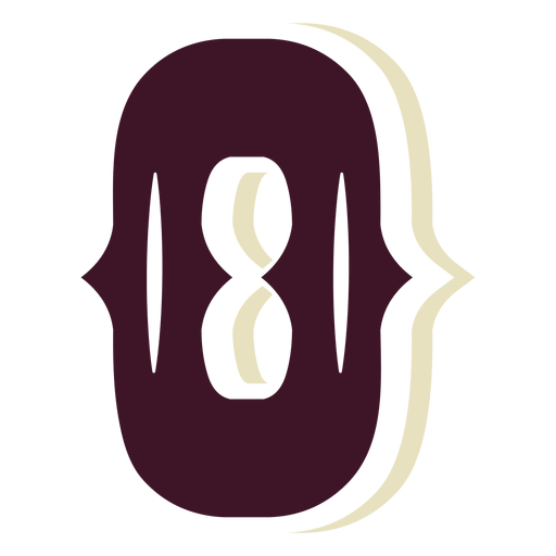 Bloque occidental número 0 Transparent PNG
