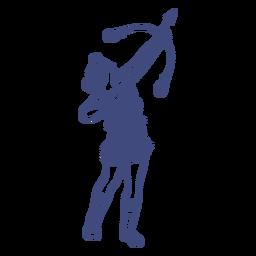Diosa griega artemisa