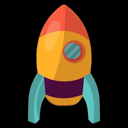 Juguete de nave espacial impresionante