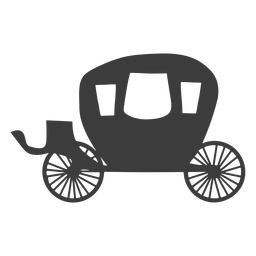 Carriage vector simple