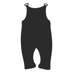 Children jumper vector