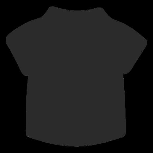 Children shirt vector