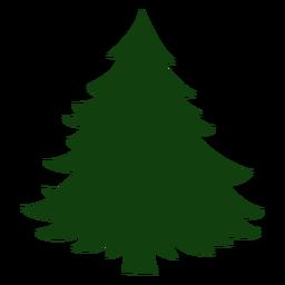 Arbol de navidad simple