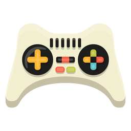 Cool game controller
