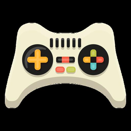 Controlador de juego genial