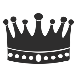Crown simple nice