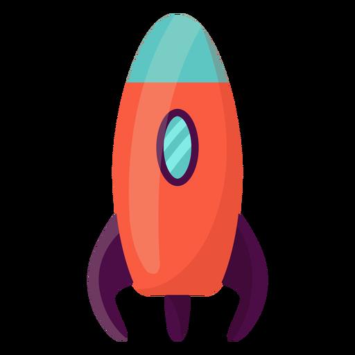 Cute spaceship toy
