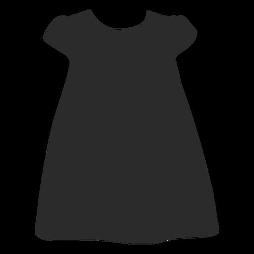 Dress children vector