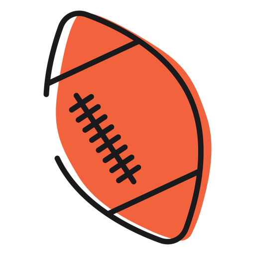 Football icon toy Transparent PNG