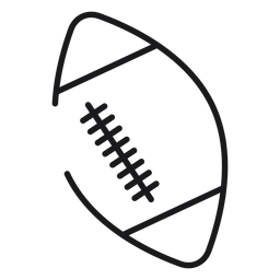 Ícone de brinquedo de futebol