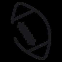 Icono de juguete de fútbol
