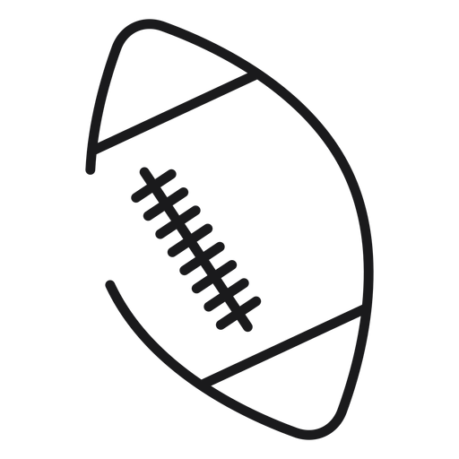 Football toy icon Transparent PNG