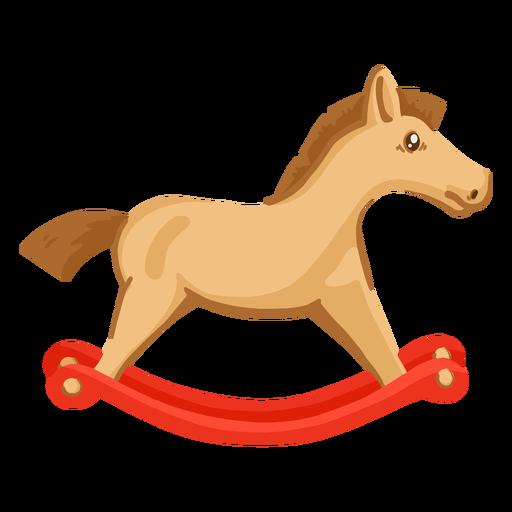 Paseo a caballo en la ilustración Transparent PNG