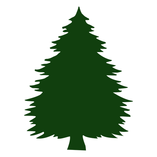 Huge christmas tree Transparent PNG