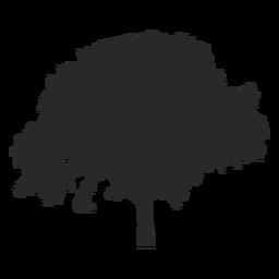 Grande vetor de árvore
