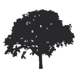 Huge tree vector