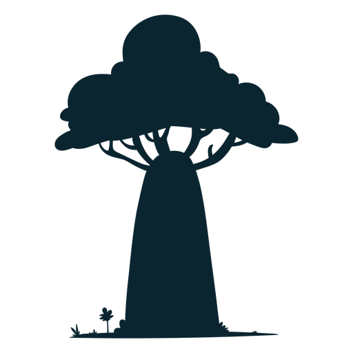 Large safari tree