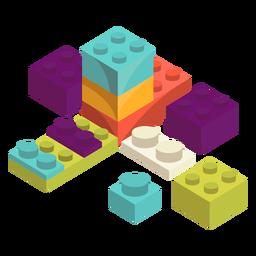Juguete Lego Bonito