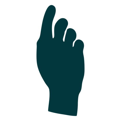 Pointing Up Hand Vector Transparent Png Svg Vector File Netclipart is a free png clipart & silhouette images platform. transparent png svg vector file