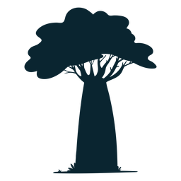 Safari tree large