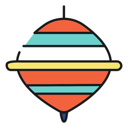 Spinning Top Icons To Download
