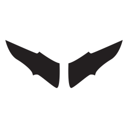 Spread bat vector