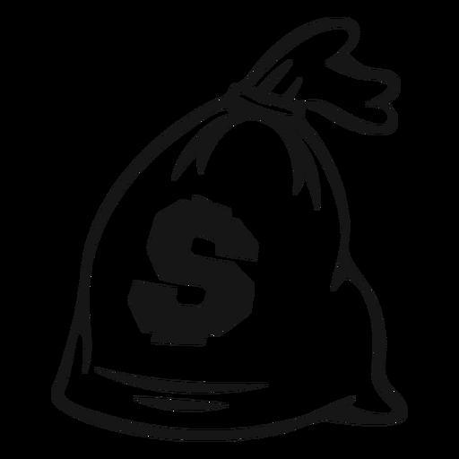 Golpear dinero de vaqueros Transparent PNG