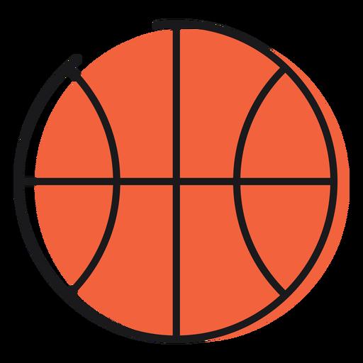Icono de pelota de juguete Transparent PNG