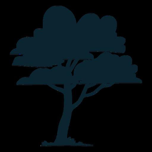 Tree safari large
