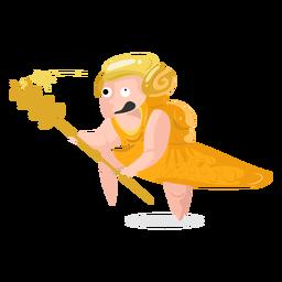 Charakter hera griechischer Gott