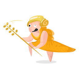 Personagem hera deus grego