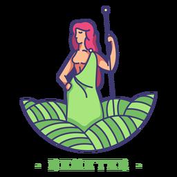 Demeter dios griego demeter