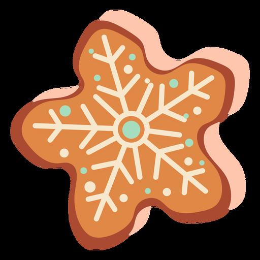 Gingerbread cookie biscuit