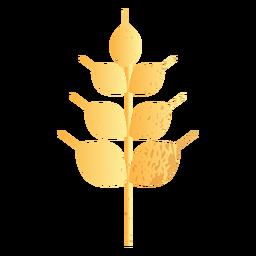 Salto dorado