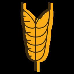 Icono de malta oktoberfest
