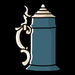 Icon teapot