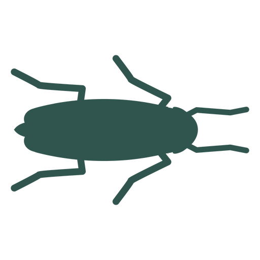 Insect silhouette bug Transparent PNG
