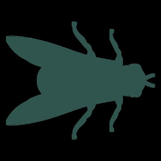Insecto silueta insecto volar Transparent PNG