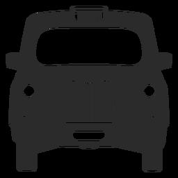 Taxi negro de Londres