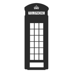 Cuadro de llamada de Londres