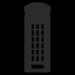 London call box