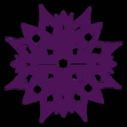 Mandala símbolos indios