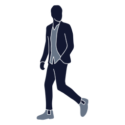 Hombre moda hombre