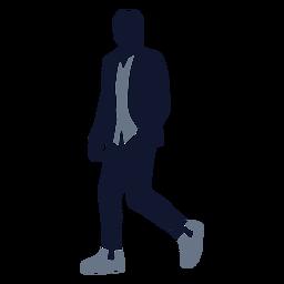 Mens fashion man