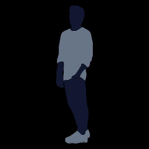 Mens fashion man sweater