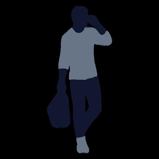 Mens fashion mans bag