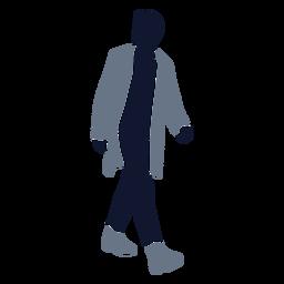 Hombres de moda masculina