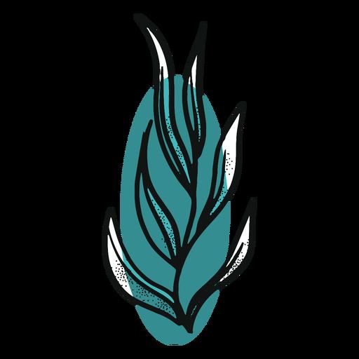 Ocean green seaweed Transparent PNG