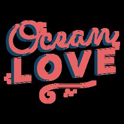 Oceano letras oceano amor